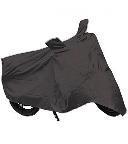 JMJW & SONS – Heavy Duty Double Stitched Bike Body Cover for Yamah yzf r1 (With Side Mirror Pockets)