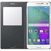 Samsung O8EFCA700BCEG - Funda S-View para Samsung Galaxy A7, negro