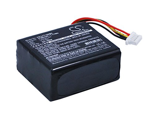 Cameron Sino Upgrade Battery For LYTRO Illum A1,Illum F1 Camera Battery Li-Ion 2100mAh / 7.77Wh