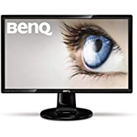 BenQ GL2760H LED TN 27-Inch W Monitor (1920X1080, 16:9, 1000:1, 12M:1, 2 ms GTG, DVI, HDMI) - Glossy Black