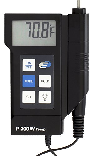 TFA 31.1020 - Termómetro digital con sonda, conforme EN13485