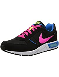 Nike Nightgazer (Gs), Chaussures de Course Fille