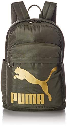 Puma Originals Backpack, Unisex Adulto,...