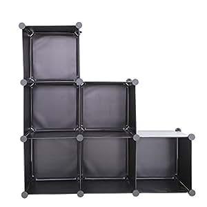 touchxel diy schrank aufbewahrung regalsystem. Black Bedroom Furniture Sets. Home Design Ideas