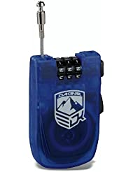 Dakine Cool Lock Antivol Bleu