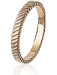 ISADY - Jimal Gold - Women's Ring - 750/000 (18 Carat) Gold