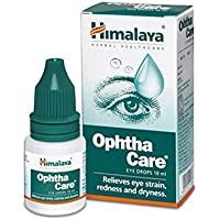 Preisvergleich für 3 x Himalaya Ophthacare Eye Drops Acute & Chronic Conjuntivitis *Ship from the UK