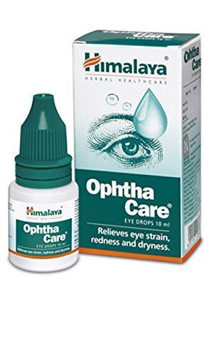 3 x Himalaya Ophthacare Eye Drops Acute & Chronic Conjuntivitis *Ship from the UK preisvergleich