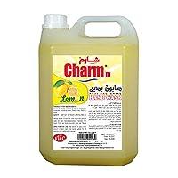 Charmm Hand Soap Lemon 5L