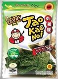 Taokaenoi knusprige Seetang Blätter Original Flavour 32G