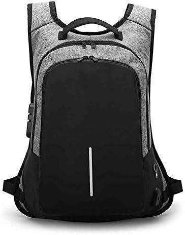 LXJL Borsa per Computer USB Uomini e Donne Donne Donne Borsa da Viaggio Anti-furto per Escursioni all'aperto Zaino da Viaggio Zaino Studente,A | Materiale preferito  | Vendite Online  971282