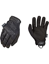 Mechanix Original Handschuhe Medium schwarz
