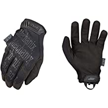Mechanix -  Guanti Original Paio, Nero, (Wear Mano Avvolge)