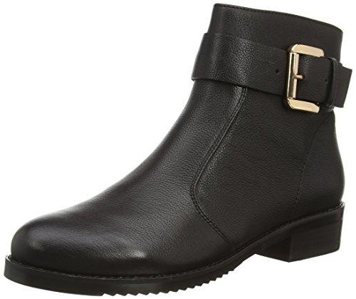 Belmondo 70330901 Damen Chukka Boots Schwarz (Nero)