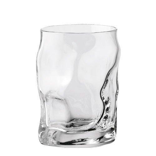 Bormioli Rocco Sorgente Whiskyglas 420ml, 6 Stück