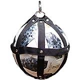 PRSOCCERART Ball Holder (Thin) (Black)