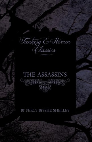 The Assassins (Fantasy and Horror Classics) Cover Image