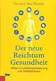 Der neue Reichtum Gesundheit (Amazon.de)