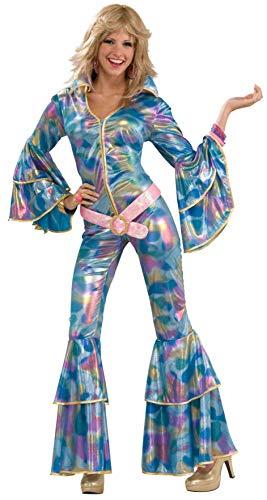 Kostüm Forum - Forum Novelties Disco Mamma Kostüm (Medium/Large)