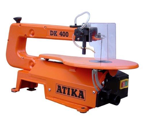 Atika 302310 Dekupiersäge DK 400