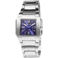 Excellanc Men's Watches 284023000113 Genuine Metal Strap