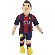 Bubuzz - Figura de acción FC Barcelona (BUBMESSI)