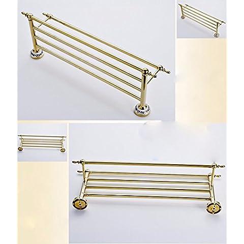 ZHGI Doble Continental chapado en oro antiguo toallas toallas de baño toallas azul chapado en oro blanco y