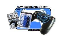 AAA-Shocks (Original Analogstick Aim Assistance Stossdämpfer Zielhilfe für Shooter Games): Veteranen Edition PRO für PlayStation 4