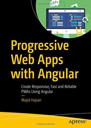 Libro Progressive Web Apps