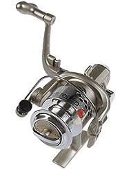 TOOGOO(R)6BB Rodamientos izquierda / derecha intercambiable manija plegable Pesca Spinning Carrete SG3000 5.1:1