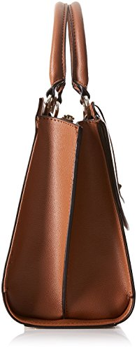 GUESS COOL MIX SATCHEL HWMG6690060 Oro (Rose Gold)