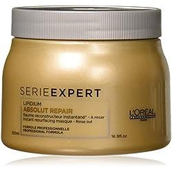 L'Oreal Expert Mascarilla Absolut - 500 ml