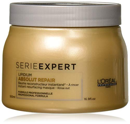 L\'Oreal Expert Mascarilla Absolut - 500 ml