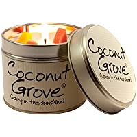 Lily-Flame Coconut Grove Dose, weiß preisvergleich bei billige-tabletten.eu