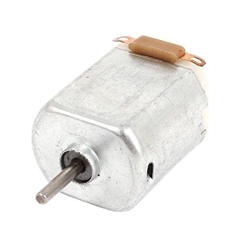 Mini Elektrischer Motor - TOOGOO(R)DC 1.5V-3V Mini Elektrischer Motor 18000 RPM fuer DIY Spielzeug