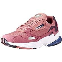 a7aac00671f2b Amazon.es  zapatillas adidas para mujer - Rosa