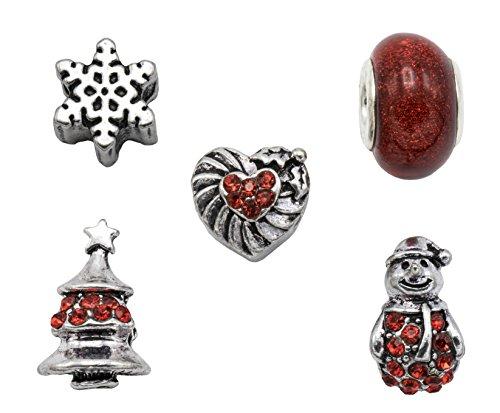 Jewellery Hut  -    versilbert      (Santa Für Verkauf Hüte)