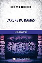 L'Arbre du Kamas (Romans)