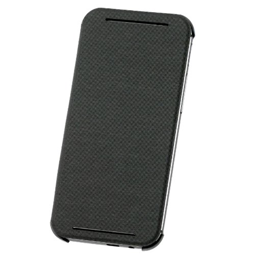 htc-flip-clip-on-case-cover-for-htc-one-m8-grey