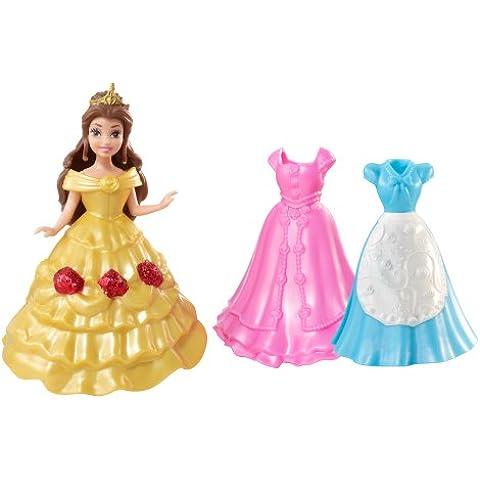 Disney Princess Magic clip dress bag Bell (BBD32) (japan import)