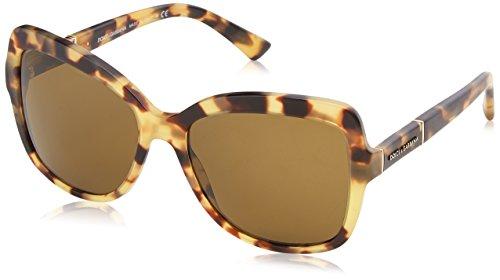 Dolce & Gabbana Sonnenbrille Mod. 6107 3068Y8 55_3068Y8 (55 mm) grün