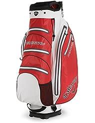 Callaway 2016 Aqua Dry Warenkorb Laufkatze Golf Bag 14-Wege Teiler