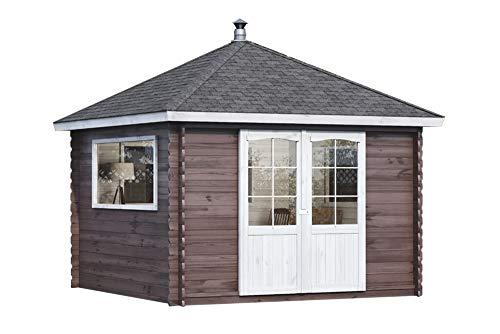 Alpholz Gartenhaus SPA