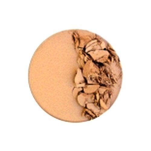 (3 Pack) JORDANA Forever Flawless Face Powder Warm Sand