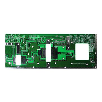 ceramics-high-frequency-pcb-with-hasl-surface-finish-made-of-rogers-suitable-for-electronics