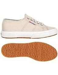 Superga 2750- PLUS COTU S003J70 - Zapatillas de deporte de lona para mujer