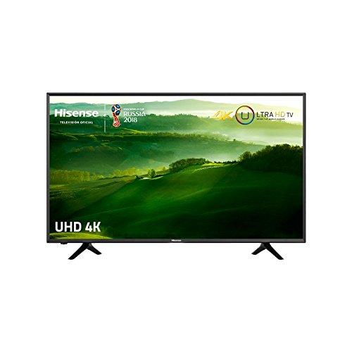 Hisense tv led 50' h50n5300 uhd 4k smart tv