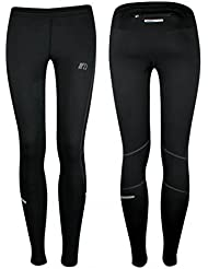 Newline Base Winter Laufhose Damen