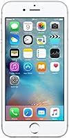 Apple iPhone 6s 16GB SIM-Free Smartphone - Silber (Zertifiziert und Generalüberholt)