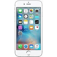 Apple iPhone 6s 64GB - Argento (Ricondizionato Certificato)